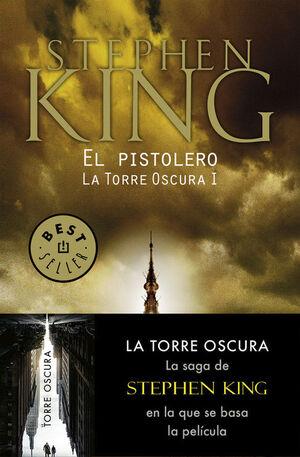 EL PISTOLERO (LA TORRE OSCURA 1)