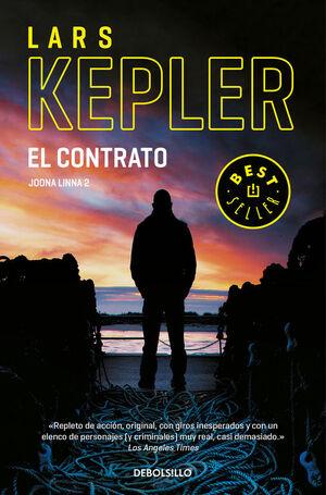 EL CONTRATO (INSPECTOR JOONA LINNA 2)