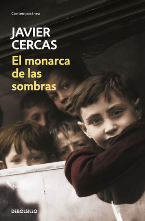 EL MONARCA DE LAS SOMBRAS