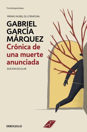 CRONICA DE UNA MUERTE ANUNCIADA.(ED.ESCOLAR)/CONTE