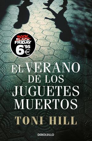 EL VERANO DE LOS JUGUETES MUERTOS