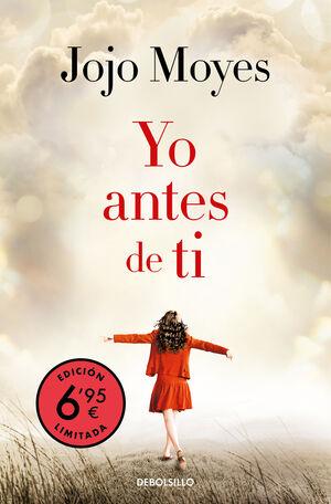 YO ANTES DE TI (EDICION LIMITADA A PRECIO ESPECIAL)