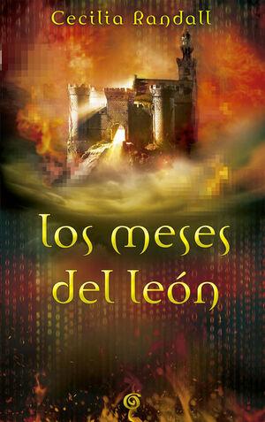 LOS MESES DEL LEÓN (LAS TORMENTAS DEL TIEMPO 2)