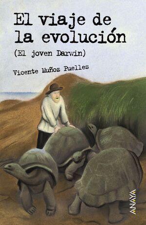 EL VIAJE DE LA EVOLUCIÓN