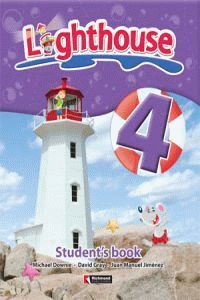 LIGHTHOUSE 4 STUDENT'S BOOK