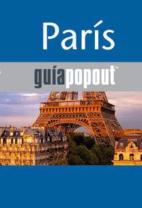 GUÍA POPOUT - PARÍS