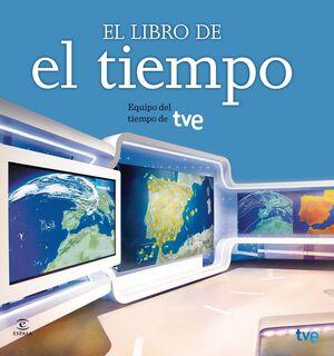 EL LIBRO DE EL TIEMPO