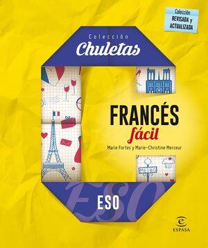 FRANCÉS FÁCIL PARA LA ESO