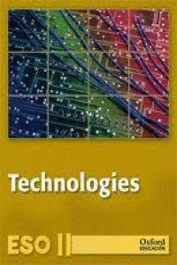 OXFORD CLIL TECNOLOGÍA 3.º ESO STUDENT'S BOOK