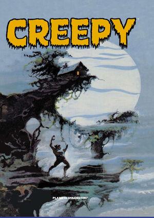 CREEPY Nº 05