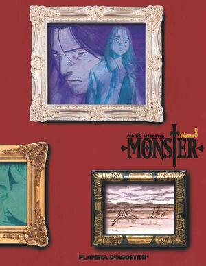MONSTER KANZENBAN Nº 08/09