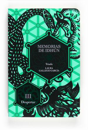 MEMORIAS DE IDHÚN. TRÍADA. LIBRO III: DESPERTAR