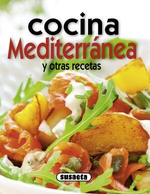 COCINA MEDITERRÁNEA Y OTRAS RECETAS