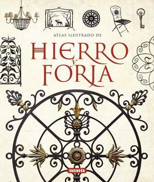 HIERRO Y FORJA