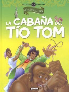 LA CABAÑA DEL TÍO TOM