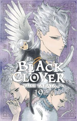 BLACK CLOVER 19