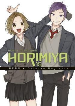 HORIMIYA 15