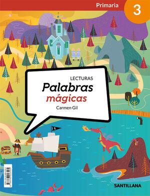 3PRIM LECTURAS PALABRAS MAGICAS