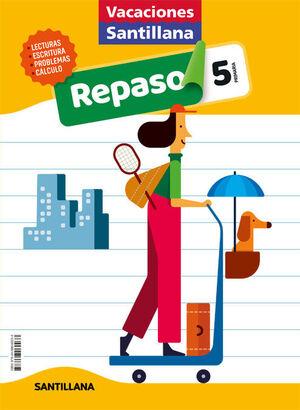 5PRI VACACIONES DE REPASO CAST ED20