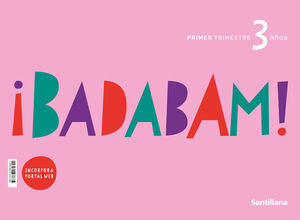 3AÑOS 1TRIM BADABAM