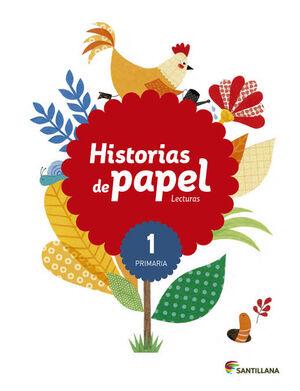1 PRIM HISTORIAS DE PAPEL