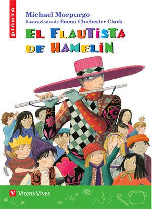 EL FLAUTISTA DE HAMELIN (PI?ATA)