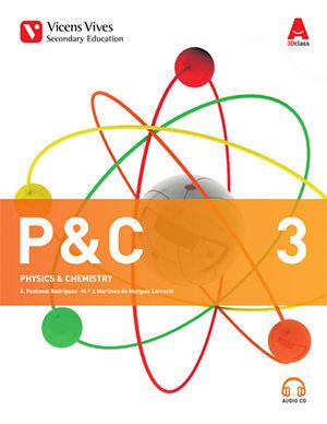P&C 3 +CD (PHYSICAL&CHEMICAL)