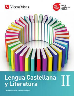 PMAR LENGUA Y LITERATURA II ACTIVIDADES