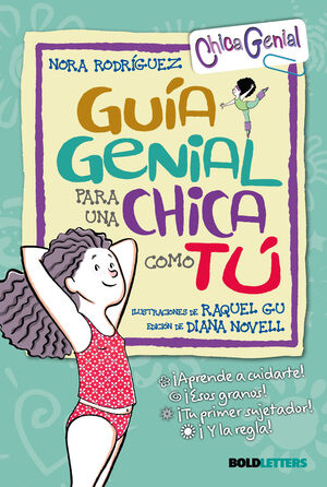 GUIA GENIAL PARA UNA CHICA COMO TU