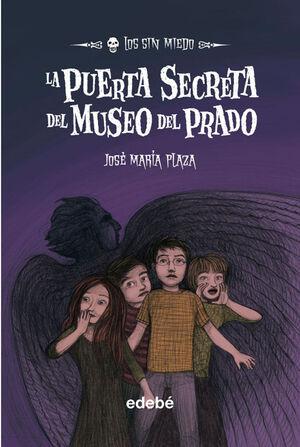 9. LA PUERTA SECRETA DEL MUSEO DEL PRADO