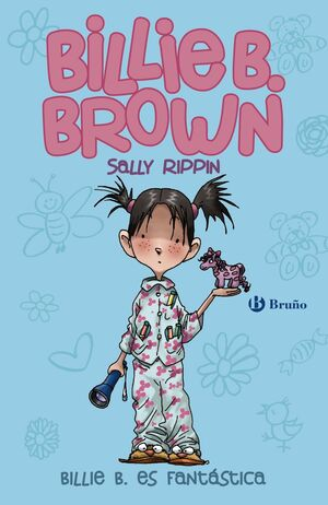 BILLIE B BROWN 2 ES FANTASTICA