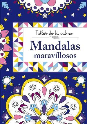 TALLER DE LA CALMA MANDALAS MARAVILLOSOS