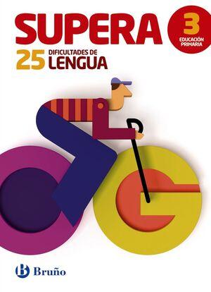 SUPERA LAS 25 DIFICULTADES DE LENGUA 3