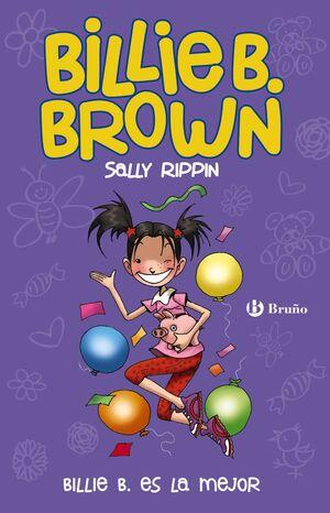 BILLIE B BROWN 9 BILLIE B ES LA MEJOR
