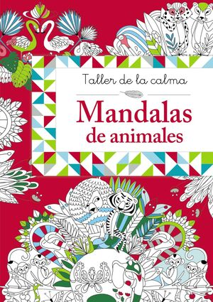 TALLER DE LA CALMA MANDALAS DE ANIMALES