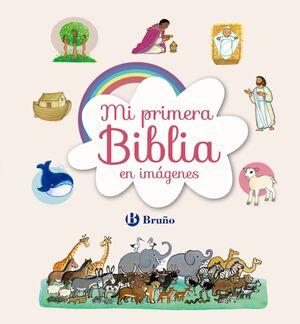 MI PRIMERA BIBLIA EN IMAGENES