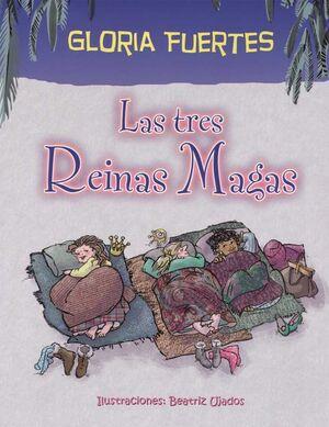 TRES REINAS MAGAS