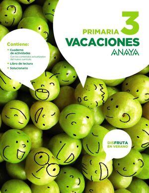 VACACIONES 3.