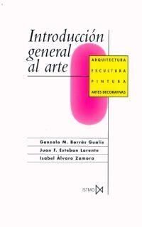 INTRODUCCIÓN GENERAL AL ARTE