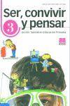 SER, CONVIVIR Y PENSAR 3