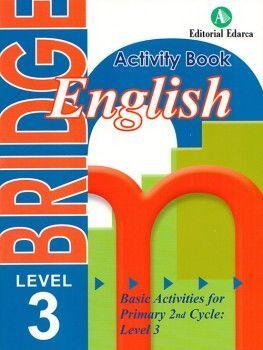 BRIDGE ENGLISH 3EP AVTIVITY BOOK