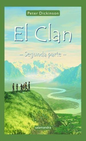 EL CLAN - SEGUNDA PARTE