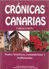 CRÓNICAS CANARIAS