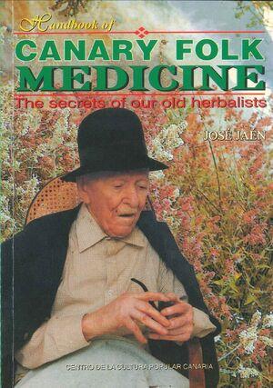 MANUAL OF POPULAR CANARIAN MEDICINE