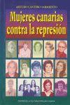 MUJERES CANARIAS CONTRA LA REPRESIÓN