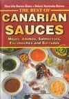 THE BEST OF CANARIAN SAUCES, MOJOS, ADOBOS, SALMOREJOS, ESCABECHES