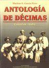 ANTOLOGÍA DE DÉCIMAS, CANARIAS-CUBA