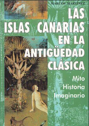 ISLAS CANARIAS Y ANTIGÜEDAD CLÁSICA