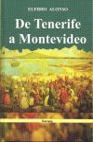 DE TENERIFE A MONTEVIDEO