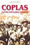 COPLAS. CANTOS POPULARES CANARIOS